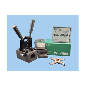 Exothermic Welding System