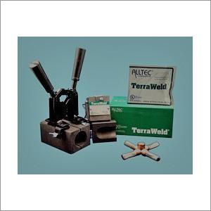 Exothermic Welding Equipment