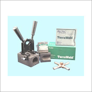 Exothermic Welding Materials1