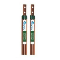 Pure Copper Earthing Electrode