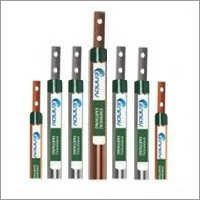 Copper Coated Earth Electrode