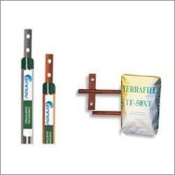 RDSO Copper Bonded Steel Electrodes
