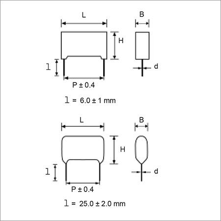 (EMI) Suppression Capacitors