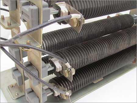Industrial Power Resistors