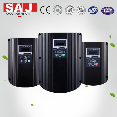 SAJ High Performance Smart Pump Drive Vector Frequency Converter