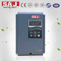 SAJ High Performance Smart Pump Drive Single Phase VFD Drive