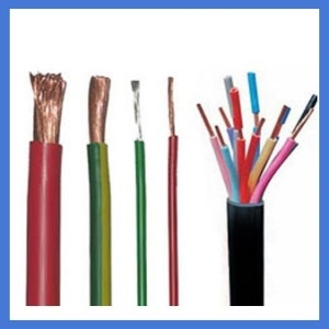 AL PVC Flexible Cables