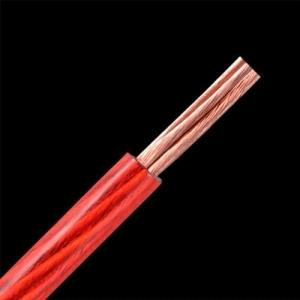Cu Epr Cr Flexible Cables