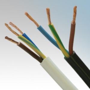 Cu Hepr Metal Braid Hd Flexible Cables