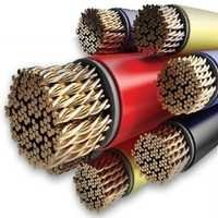 Cu Silicon Flexible Cables