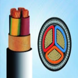 AL XLPE PVC Unarmoured Cables