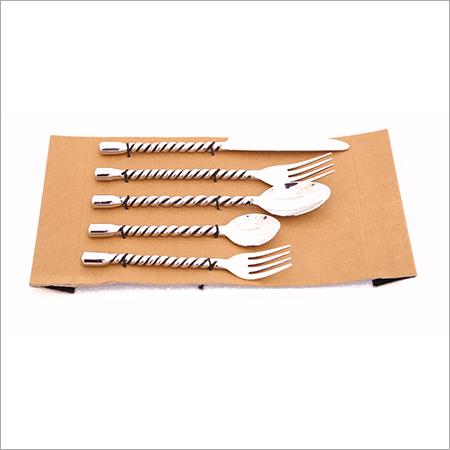 SS Cutlery Set