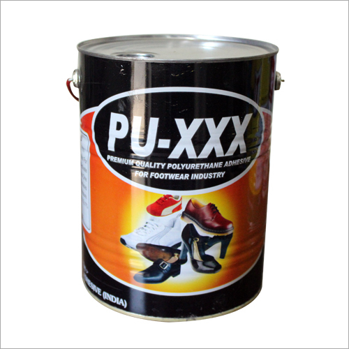 PU  Shoes Adhesive