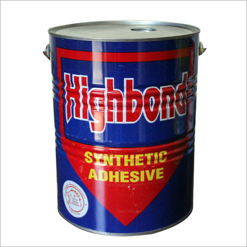 Shoes Synthetic Adhesive
