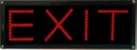 Emergency exit light