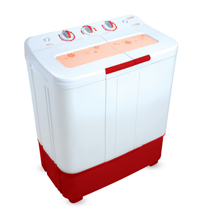 6.2 kg Washing Machine@ RS.6300