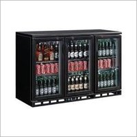 3 DOOR BACK BAR BB300