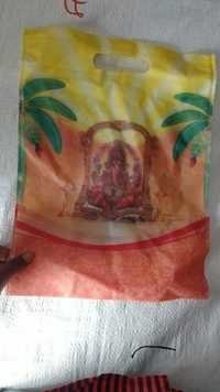 D CUT PRINTED BAG