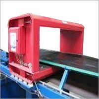 Industrial Metal Detector Belt Conveyor