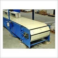 Slat Chain Belt Conveyor