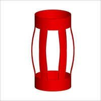 Om003-C Single Piece Centralizer (Oilmec Crown)
