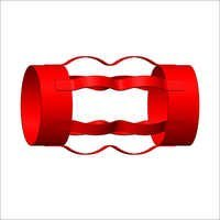 Om-011 Slip On Semi Rigid Welded Bow Spring Centralizer
