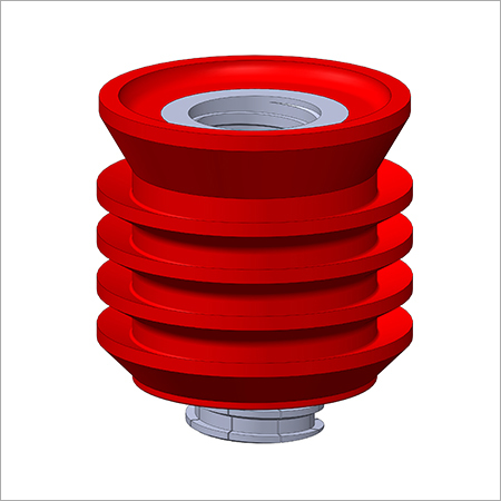 Non-Rotating Bottom Cementing Plug