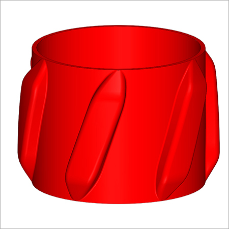 Straight Blade Rigid Centralizer