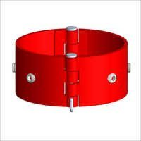 Hinged Set Screw Stop Collar
