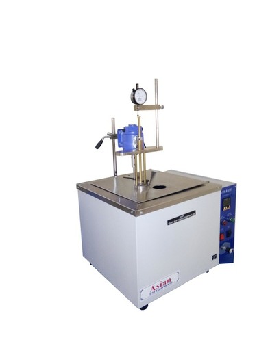 Plastic  Testing Equipments