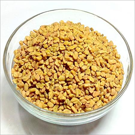 Fenugreek seeds, dana methi