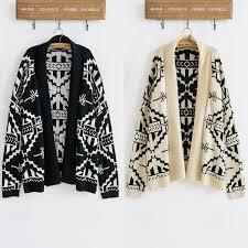 Cardigan Sweater