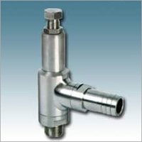 SS Safety Valves