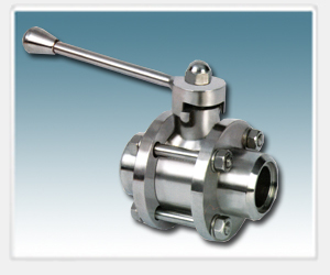 SS Socket Weld Ball Valve