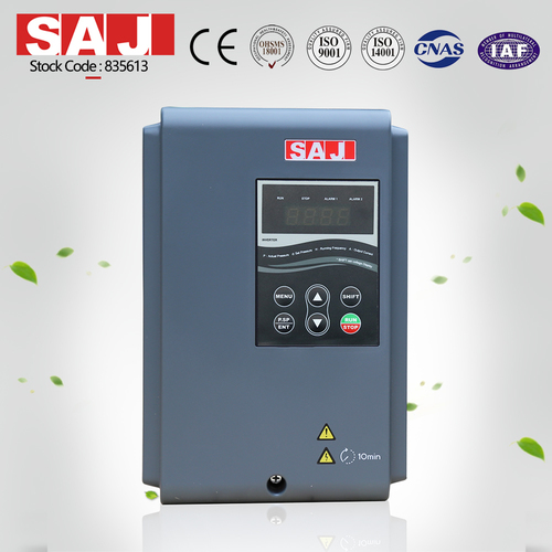 SAJ Hot Sale AC Variable Frequency Drive