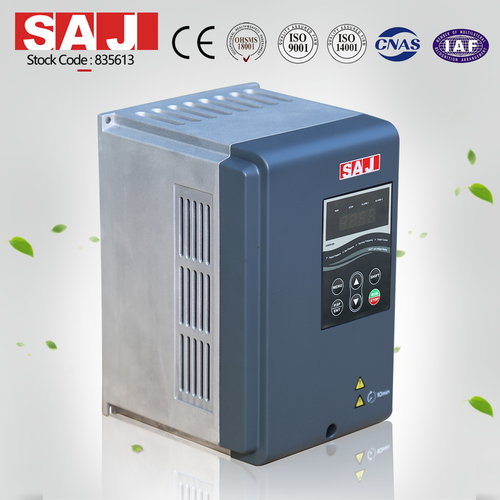 SAJ High Effiency Smart Pump Drive Variable Frequency Drive