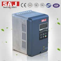 SAJ High Performance Pump Motor Drives