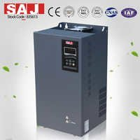 SAJ High Quality Three Phase 132kW Ware Pump Drive