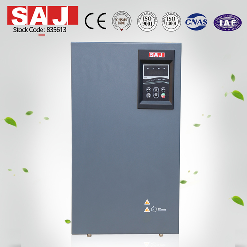 SAJ High Effiency Smart Pump Frequency Drive