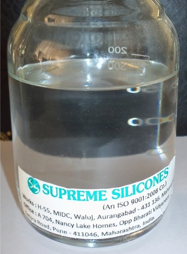 Silicone oil ( Food and Pharma)