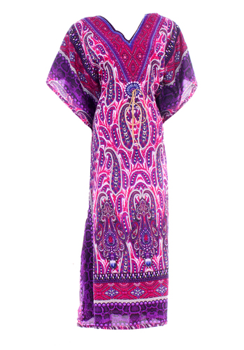 Ladies Long kaftan