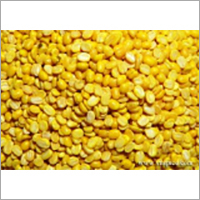 Small Yellow Lentils