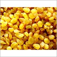 Golden Raisins No. 1 California