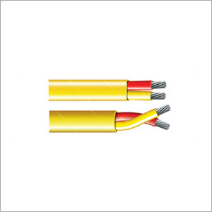 Thermocouple Instrument Cables