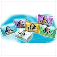 LUX Beauty Soap