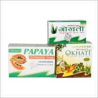 Okhati Soap