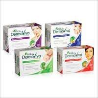 Demoviva Ayurvedic Soap