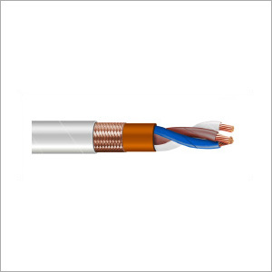 Insulated Control Cables