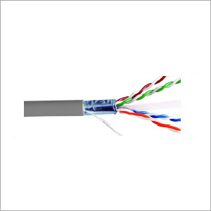 Cat5Stppvcg Cat-5 Stp Cable