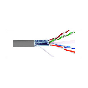 Cat6Stppvcg Cat-6 Stp Cable